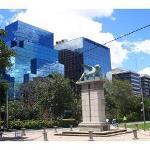 Avenida Reforma Guatemala City