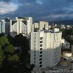 Zona viva Guatemala city