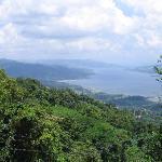 Lake Arenal (View from Sky Tram/Sky Trek)