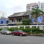 Cheong Fatt Tze - The Blue Mansion Photo