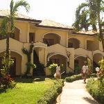 Boracay Gold Crowne Resort Foto