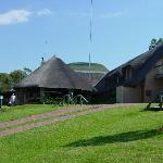 Montusi Mountain Lodge 사진