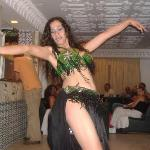 Our Belly Dancer, no offence but is that a man or woman