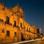 Palacio de Gob.Guadalajara