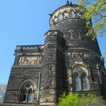 President Garfield Memorial