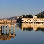 Lake Palace Jaipur