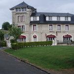 Hotel-Restaurant Belle Vue