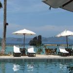 Smiwng Pool Lagen Resort