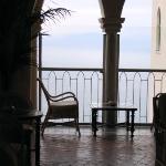 Hotel Caruso, Ravello