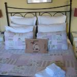 Jack Russell Room - pick a pillow!