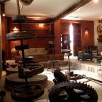 Foto Hotel Moli el Canyisset