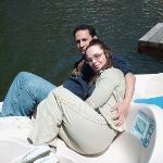 hernando lake