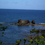 Balandra,East Coast Trinidad