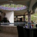 Jade Mountain Club - Bar/Restaurant 1