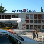 Hotel Zupa