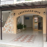 Photo de Crystallo Apartments