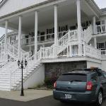 Exterior Judith Ann Ocean Shores