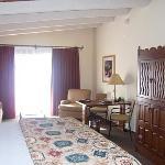 Desert View room