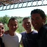 Marcello & Terry, Big Head & Lelsie