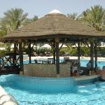 Jebel Ali Pool Bar
