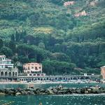 levanto house & ferry landing