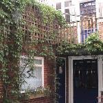 DGH-Courtyard