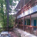 Foto di Ozarka Lodge
