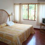 Our Room at El Velero