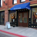 Maggies Restaurant