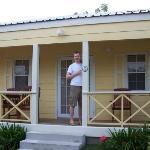 Unser Cottage nr 3