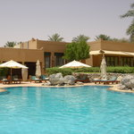 Photo de Al Maha, A Luxury Collection Desert Resort & Spa