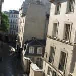 Other view from window