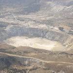 Volcano in Nisyros