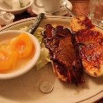 El Rancho Hotel Restaurant resmi