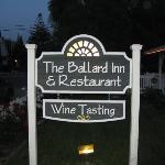 Outstanding Restaurant
