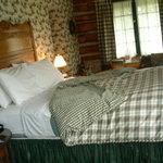 Foto de Chipita Lodge Bed and Breakfast