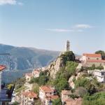 View -- Arachova