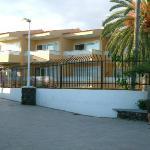 Foto de Las Tejas Apartments