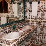 Beautiful tile baths