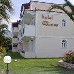 Ảnh về Venus Hotel & Suites