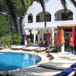 Yalihan pool