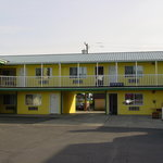 Royal Victorian Motel Foto