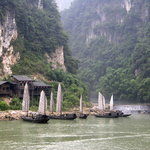 Yangtze River Cruise Sight