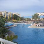 The Pool Paradise Club