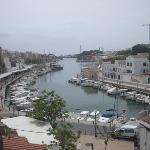 Harbour ciudadela