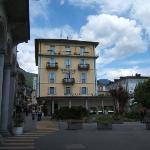 Hotel Garni DU LAC Foto