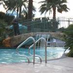 The Pool- June 2007