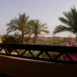 Photo de Seti Abu Simbel Lake Resort