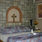 Room at Villa Bella