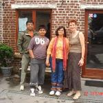 Saxena Family @ The Varlet Farm